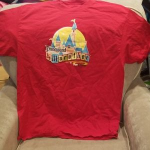 Like new Disney marathon tee!